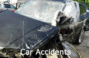 Orlando Personal Injury Lawyer Handles Car Accident Claims