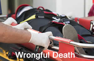 Wrongful Death Attorneys in Orlando